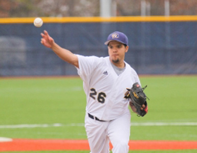 DURAN NAMED DAKTRONICS NATIONAL PITCHER OF THE YEAR