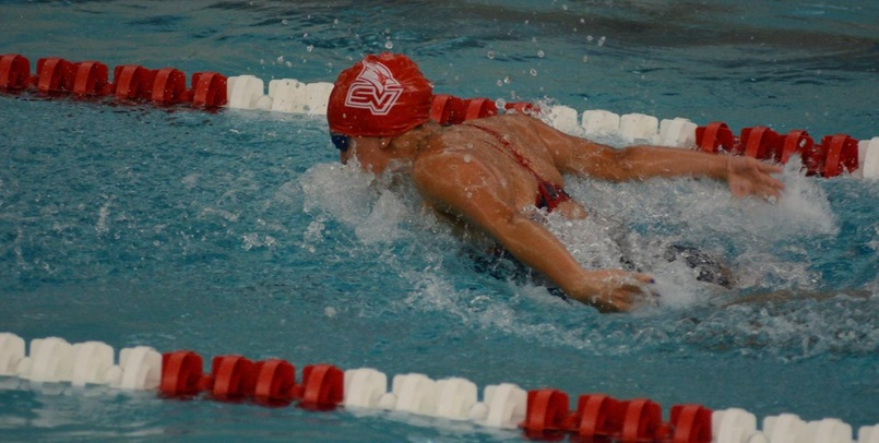 Swim & Dive Teams Post Big Wins Over Valparaiso