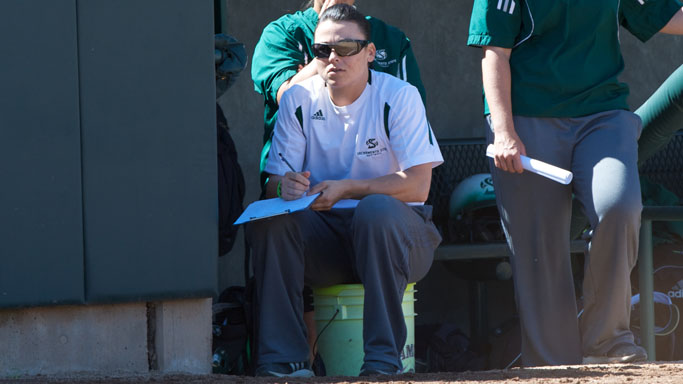 SOFTBALL ASSISTANT NICHOLE WILLIS NAMED TO USA BASEBALL WOMEN'S NATIONAL TEAM