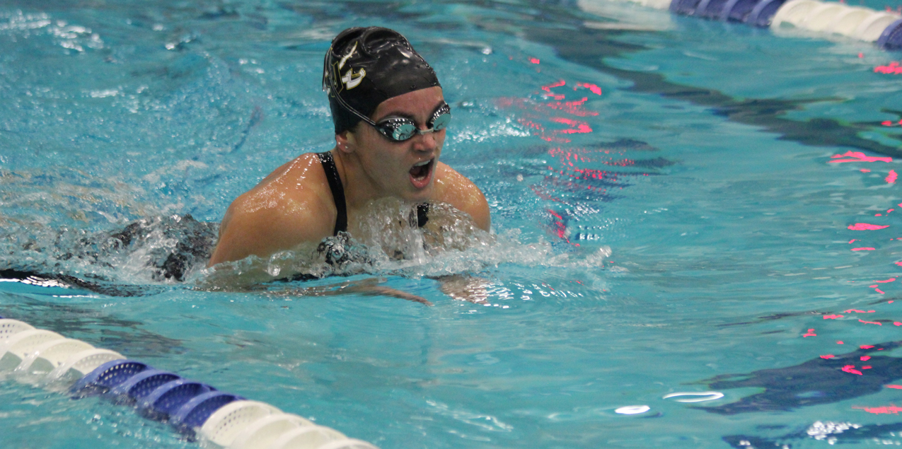 Trinity Leads Heading Into Final Day of SCAC Women's Swimming & Diving Championship