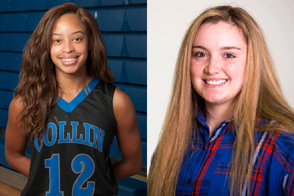 Region V Women's Basketball Player of the Week (Dec. 3-9)