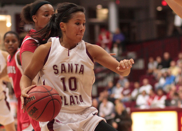 SCU Travels to Cedar City, Will Play Southern Utah Monday