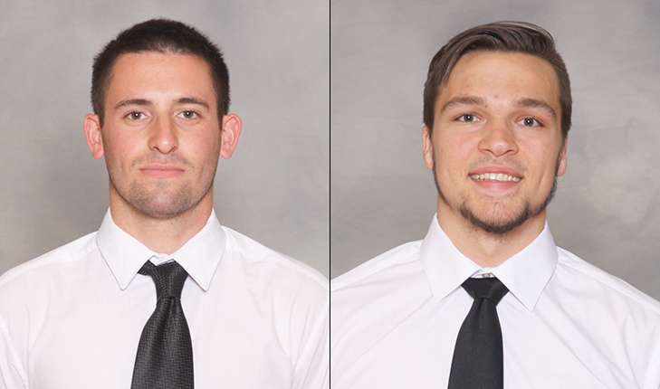 Porter and Sotos Named to NABC Honors Court