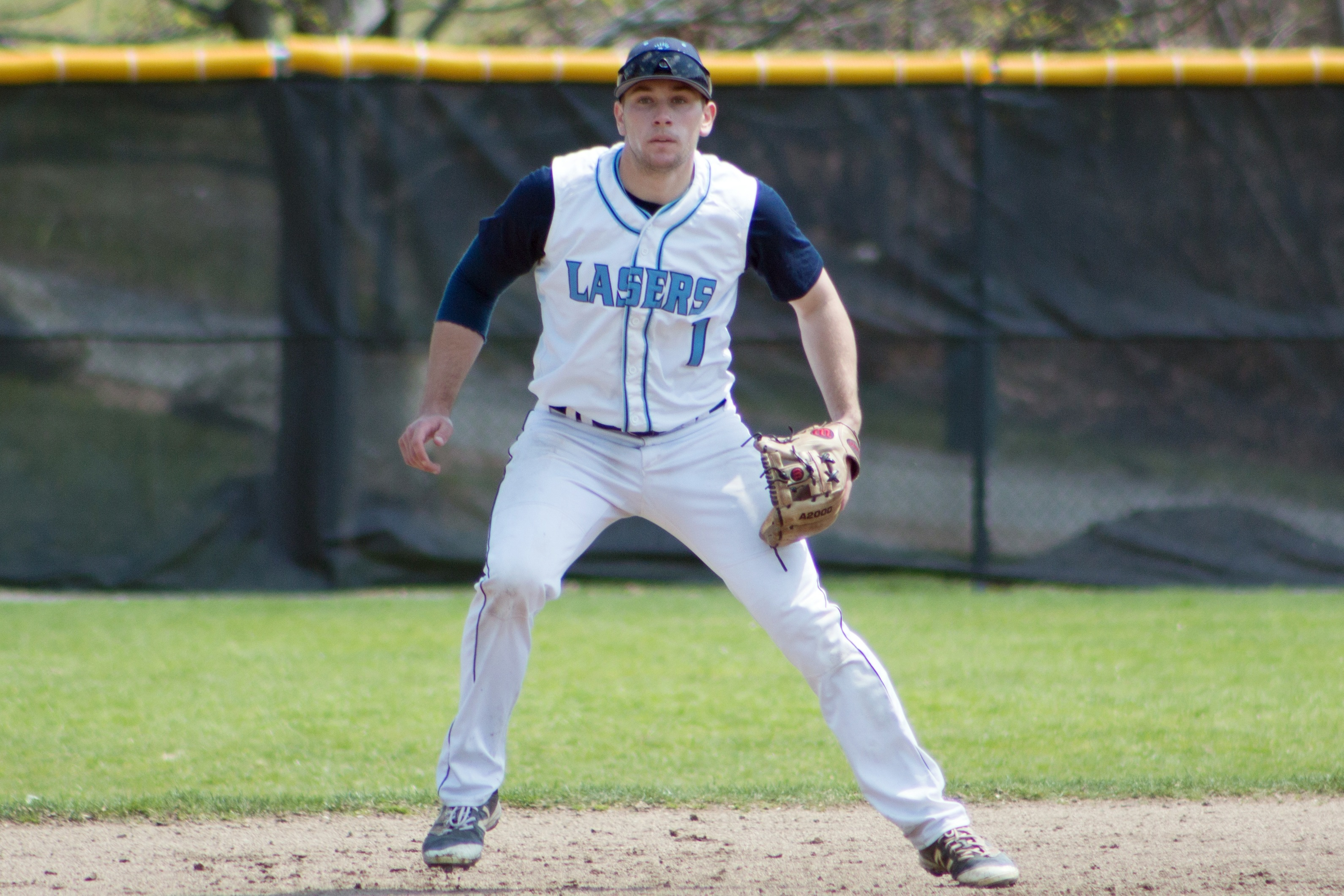 Suffolk pulls out win over Lasell in GNAC Baseball Tournament
