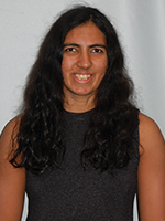 Women's Athlete of the Week - Mal Vishwanath, Drew