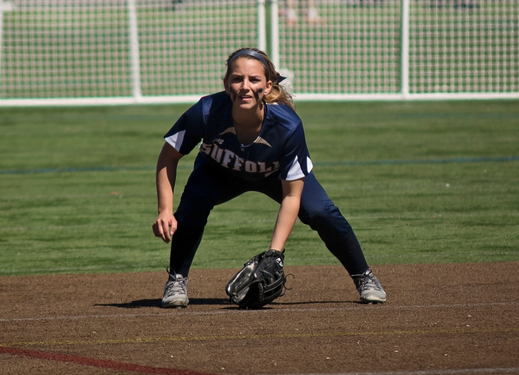 Softball Shutouts Norwich, 4-0, in GNAC Second Round