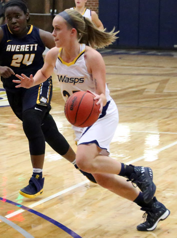 Emory & Henry Women's Basketball Tops Eastern Mennonite, 73-64, In ODAC Action Saturday