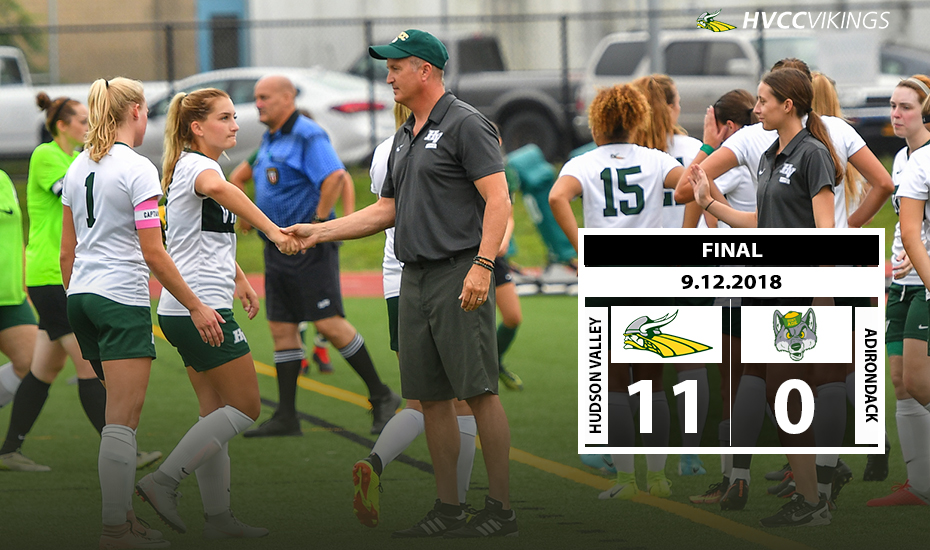 Women's Soccer (Final)