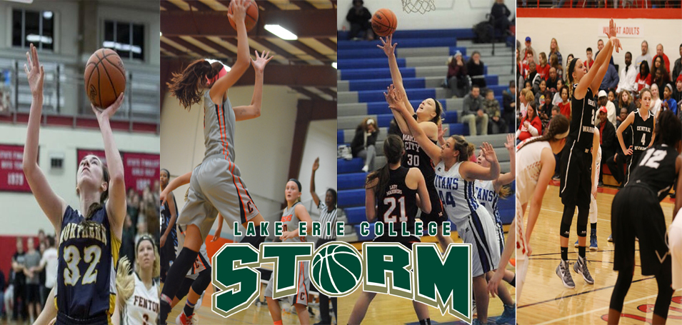 Storm Adds Four in Early Signing Period