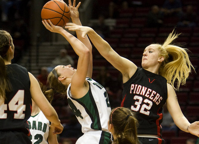 Santa Clara Women's Basketball Reloads; Sign Five Outstanding Recruits for 2013-14