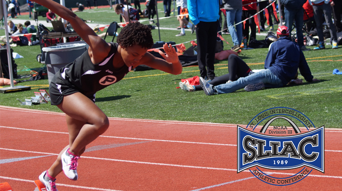 Busy Weekend for SLIAC Track Teams