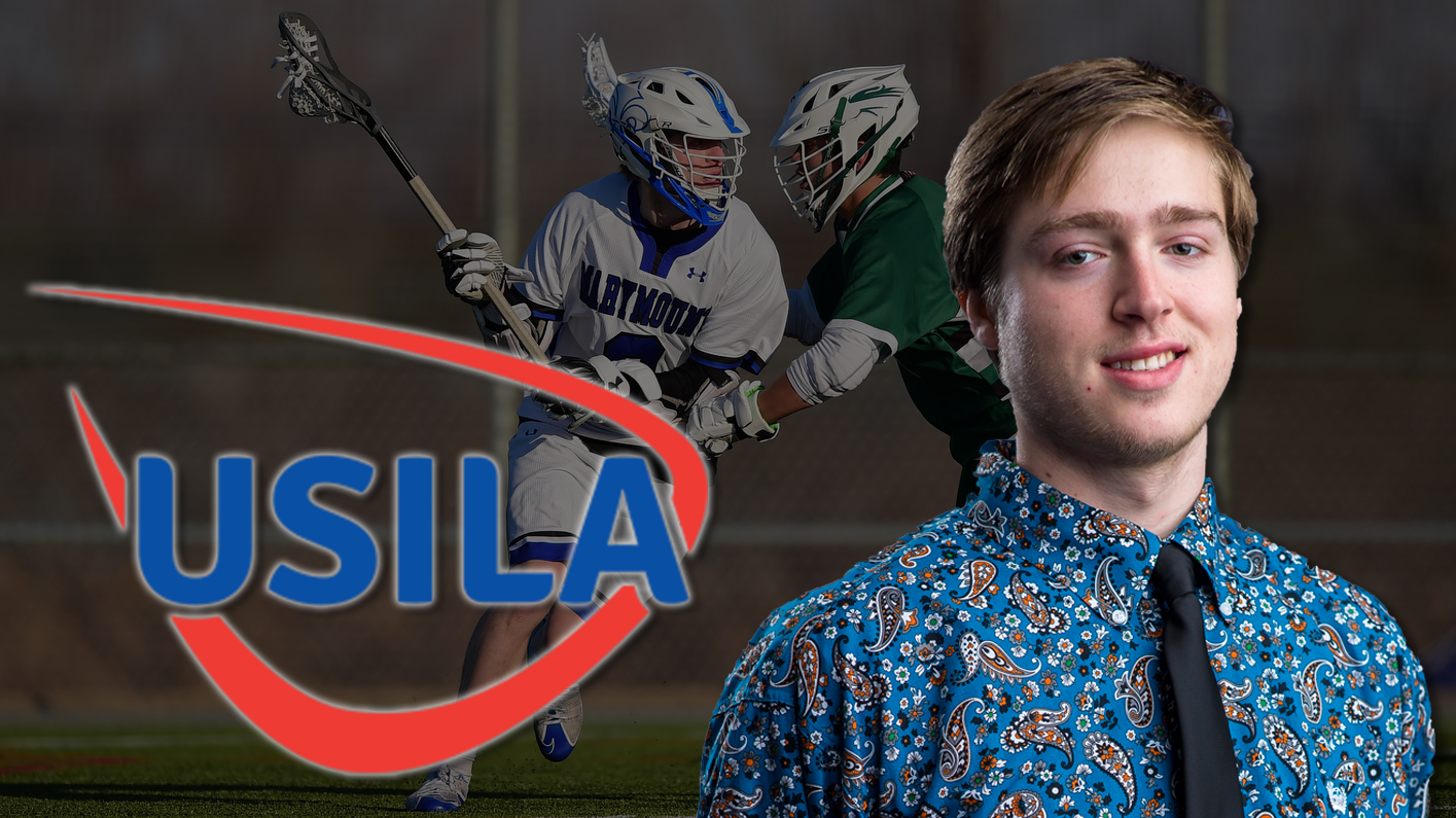 Akers named to USILA DIII Team of the Week