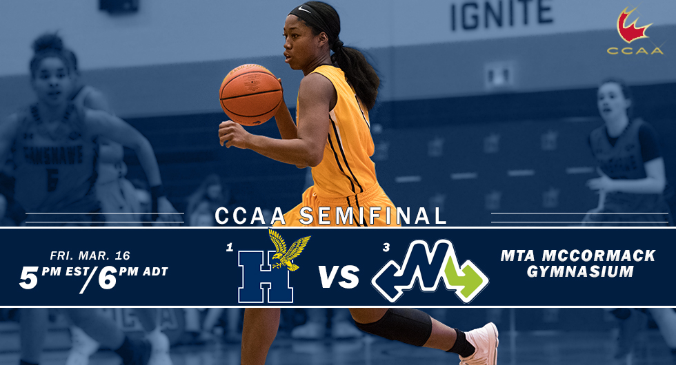 No. 1 HUMBER TO MEET NOMADES IN NATIONAL SEMIFINAL