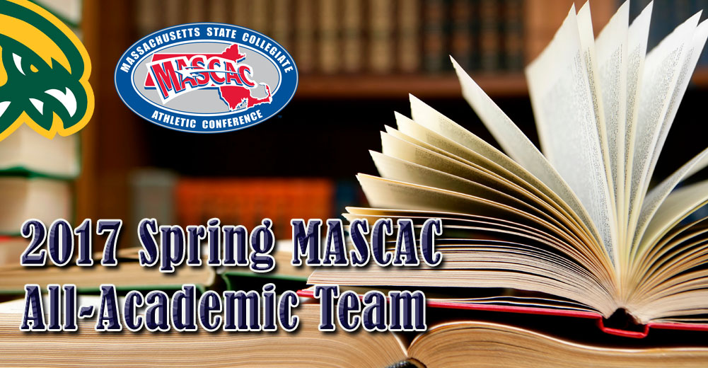 98 Student-Athletes Earn MASCAC All-Academic Honor