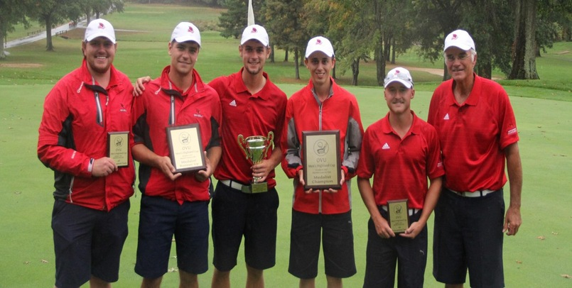 Cardinals Claim Championship at Ohio Valley