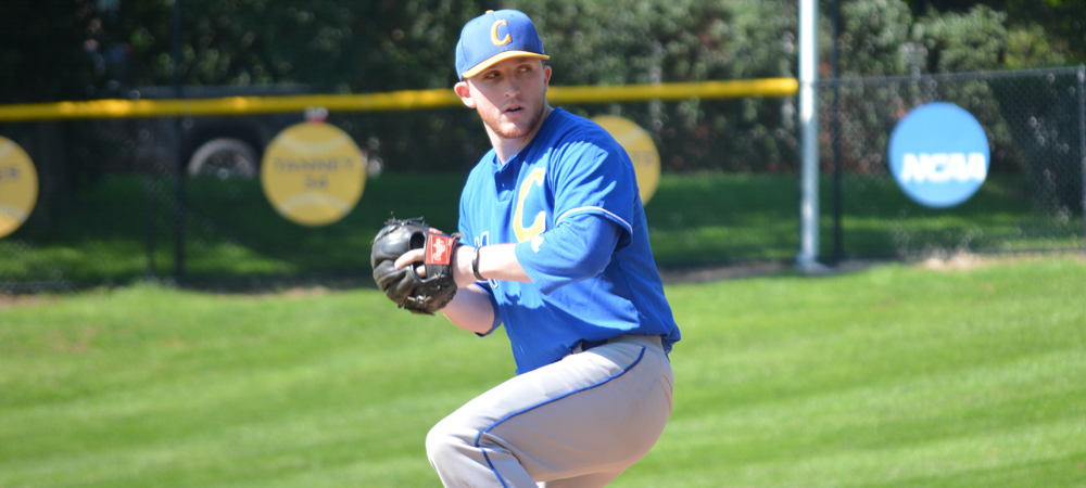 Baseball Falls To Southern Conn. State 4-0 In Final Game Of Spring Break Trip