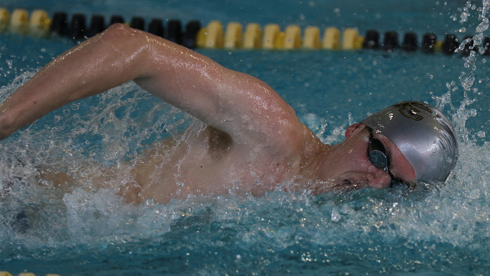 Pirate Men Open Season with Dual Meet Win Over Colorado College