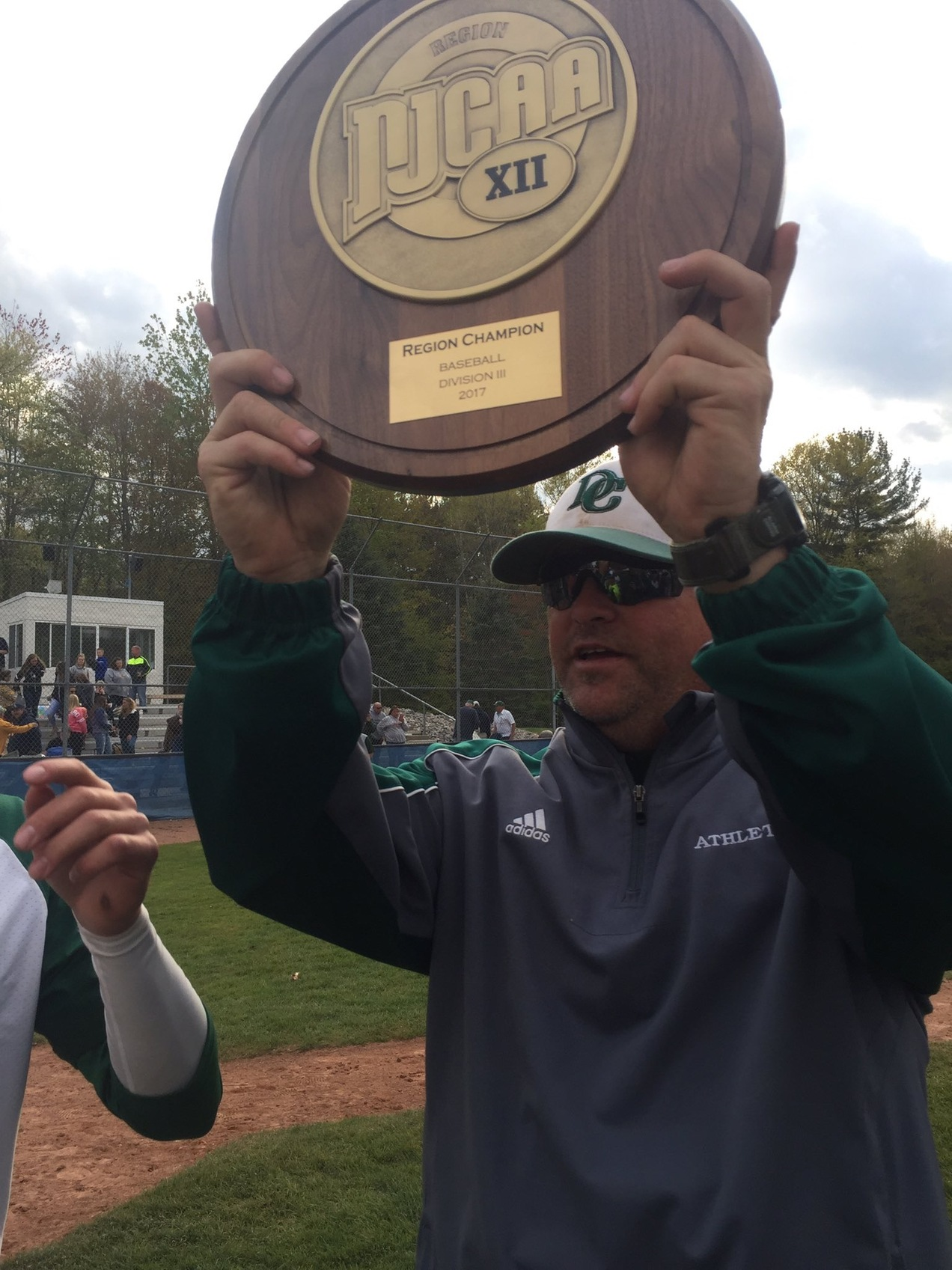 Delta Wins First Regional In School History