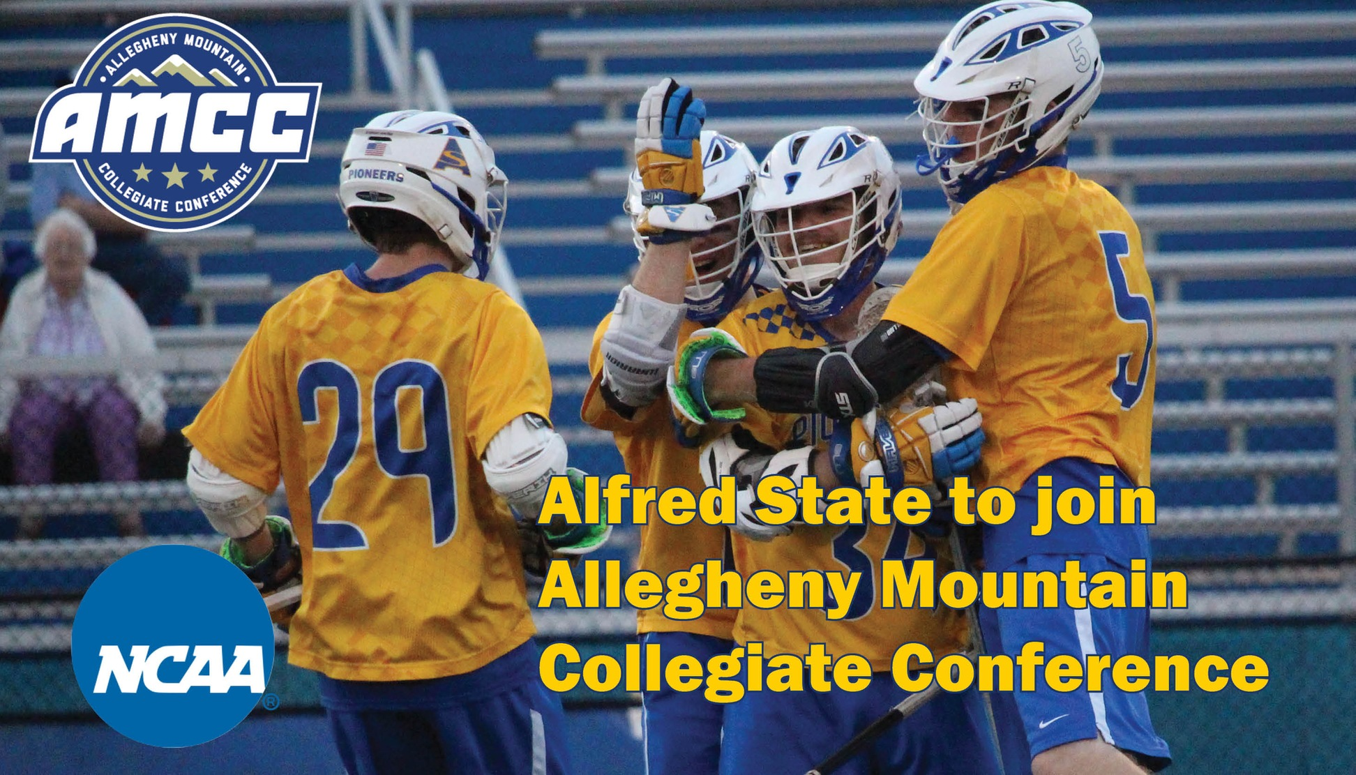 Alfred State to join AMCC