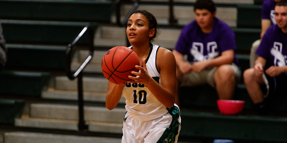 Husson Women's Basketball Triumphs over Lyndon State