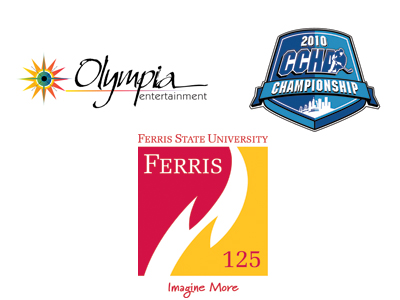 Olympia Entertainment Offers CCHA Championship Savings For Ferris State Fans