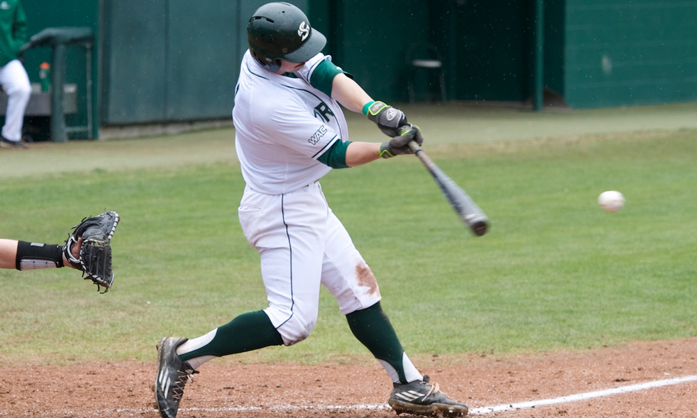 BASEBALL RALLIES WITH FOUR RUNS IN THE NINTH FOR 7-5 WIN AT NEVADA
