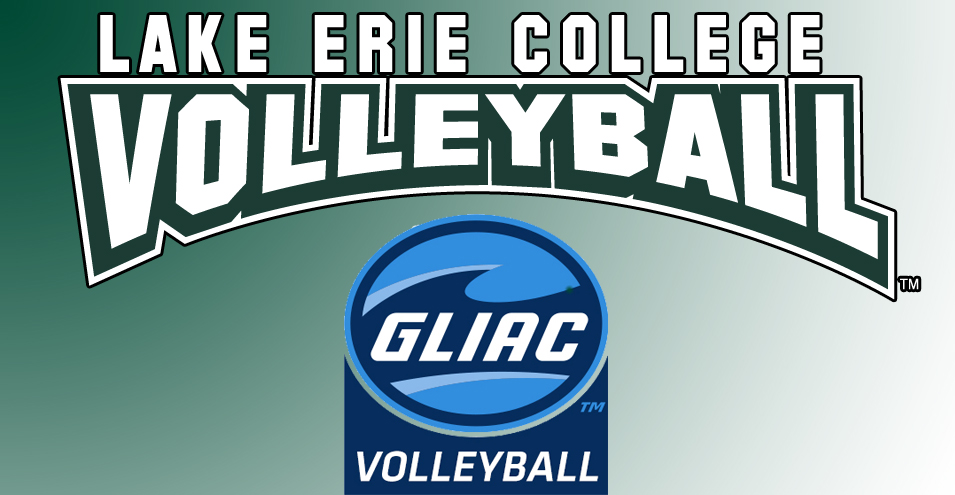 Storm Volleyball to Host Notre Dame College (Preview)