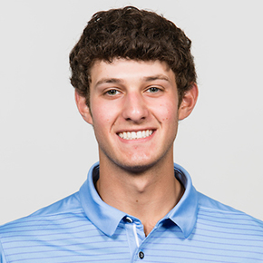 Brandon Karr, Golf