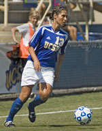 2006 Gauchos Debut Saturday at Home With Exhibition Contest Against Cal State Dominguez Hills