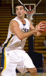 UCSB Gets Defensive in 60-45 Win Over UC Davis