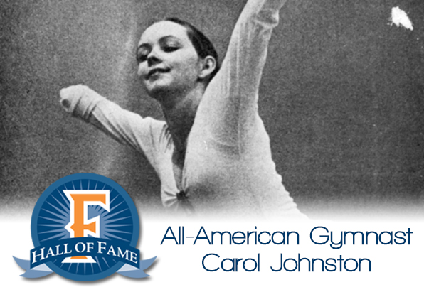 2013 Hall of Fame Profile Carol Johnston