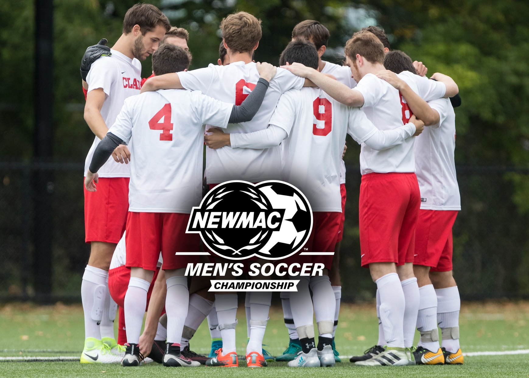 NEWMAC Quarterfinal Preview: No. 4 Men's Soccer Hosts No. 5 MIT