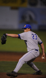Gauchos Score Early, Hang On Late to Defeat Sacramento State