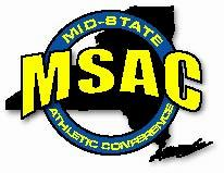 2019 Mid-State Athletic Conference Women's Basketball Tournament Schedule