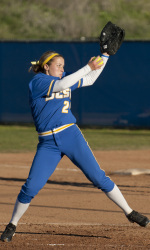 UCSB Completes Sweep of Cal Poly