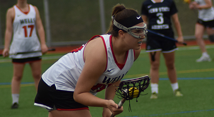 Cazenovia Rallies For Playoff OT Win In Women's Lacrosse