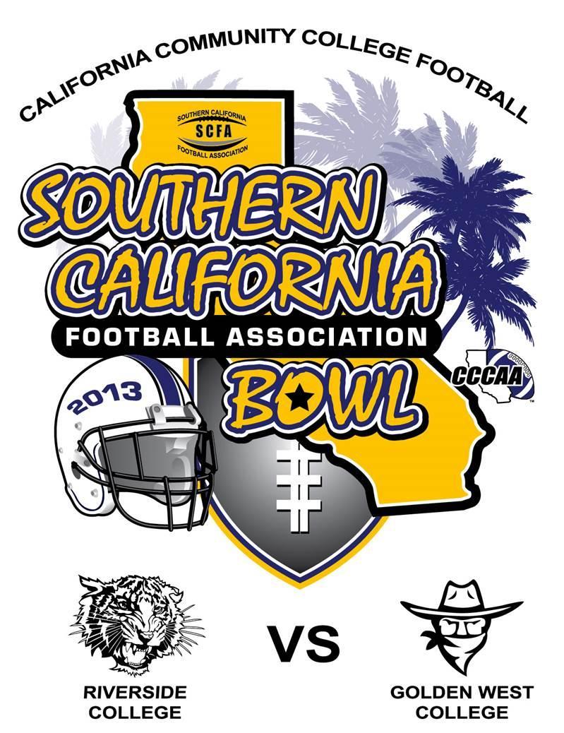 Southern california bowl game riverside city