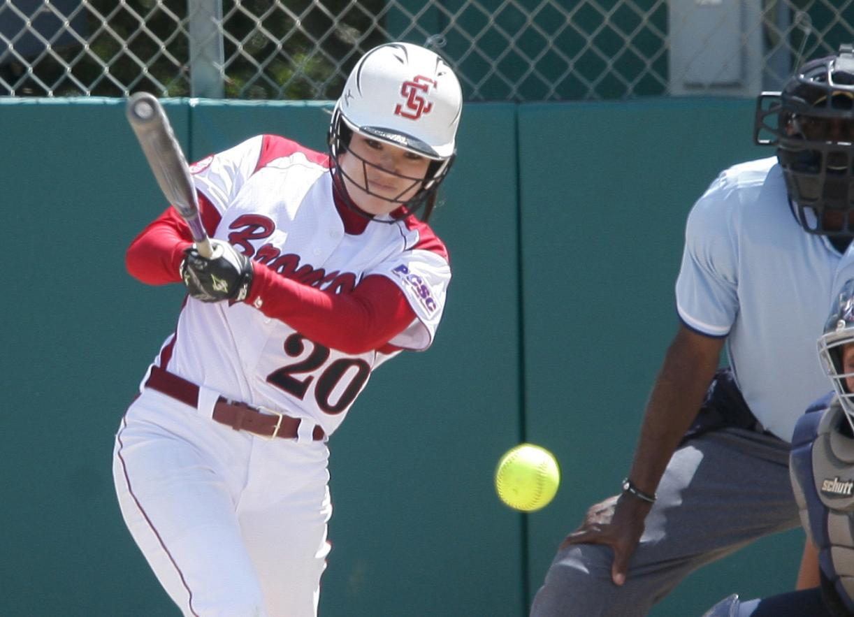 Santa Clara Softball Tops Rival in Early-Season Tournament Play