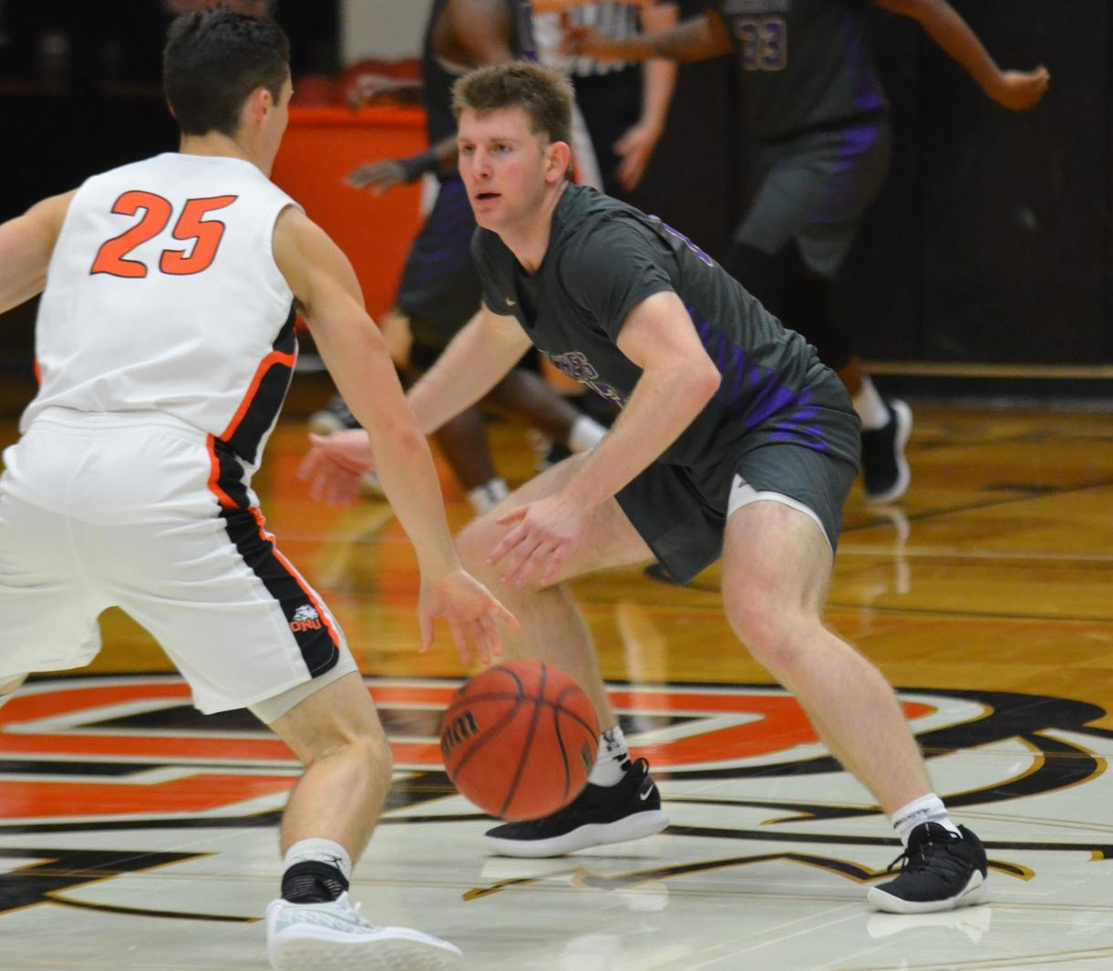 Yellow Jackets Routed by Area Rival ONU