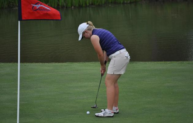 Coker Women's Golf Ties for 12th at Smoky Mountain Invitational