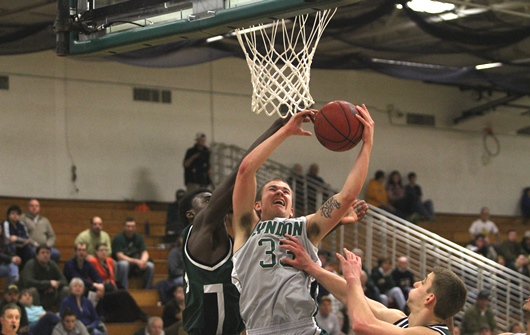 Balanced attack propels Colby-Sawyer over Lyndon