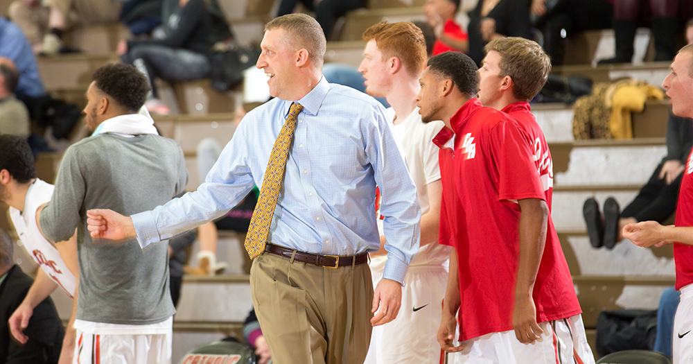 Howes Ties Program Wins Record as Cards Down E-town