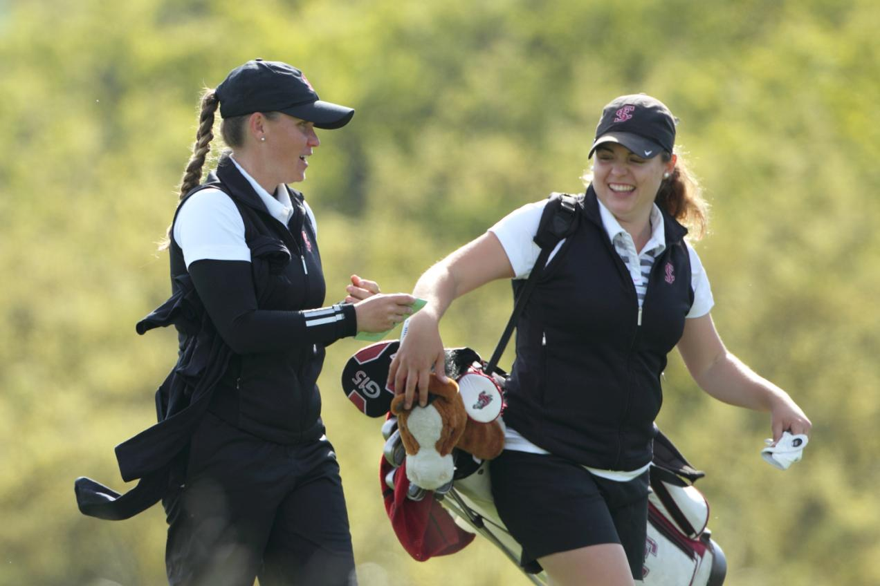 FINAL WCC Women's Golf Championship Report: Three Broncos Place Among Top 15