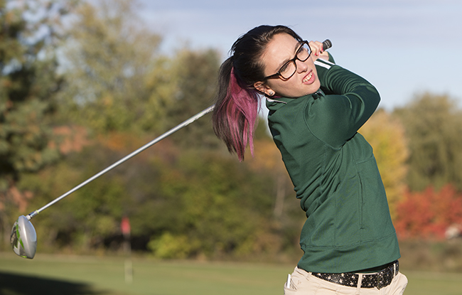 Dessent and Jordan Perform Well at River Greens Spring Classic