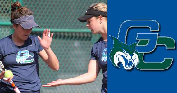 GC Women's Tennis Stays Put at #30