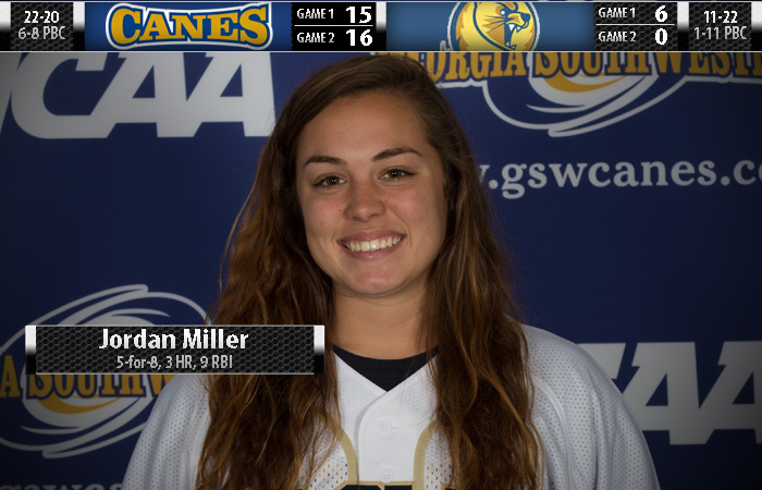 Miller, McElroy Pace GSW  to Sweep of Lander