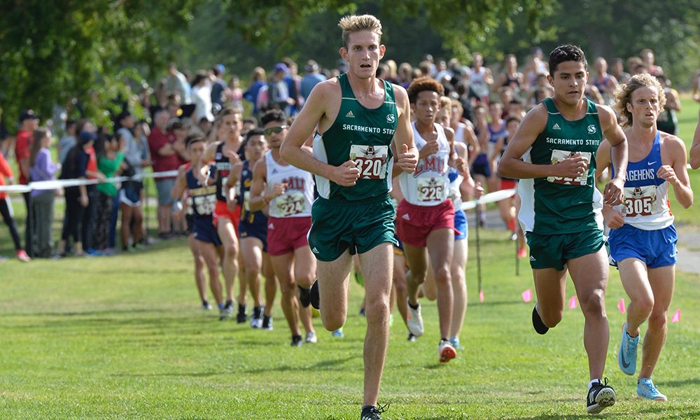 SHANE MARSHALL NAMED BIG SKY MALE CROSS COUNTRY ATHLETE OF THE WEEK