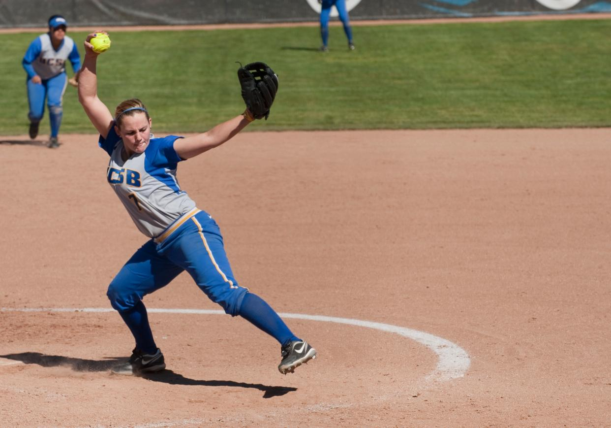 Gauchos toppled by No. 1 Oklahoma