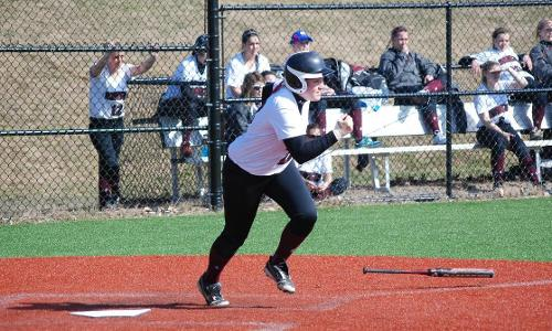 Eagles No-Hit Beavers in  First Game of Doubleheader; Sweep the Afternoon