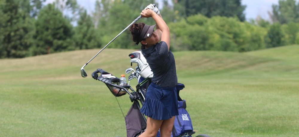 DWU competes at Bellevue Fall Invite
